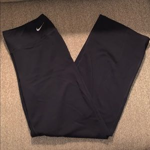 Nike Girls Yoga Pants